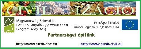 Partnerséget Építünk